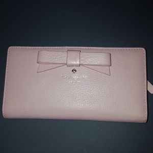 Kate Spade authentic clutch