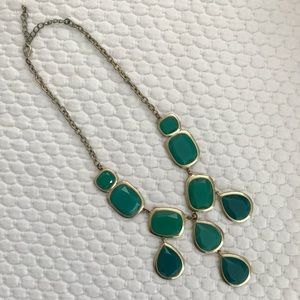 Jewelry - Beveled Collar Necklace