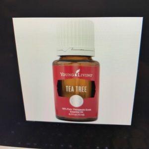 Tea tree 5ml oil