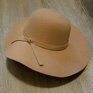 Camel Floppy Hat