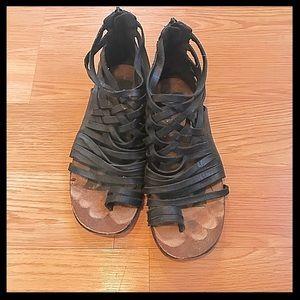 {Dolce Vita} Gladiator Sandal, 7