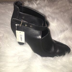 Brand new never worn Forever 21 booties