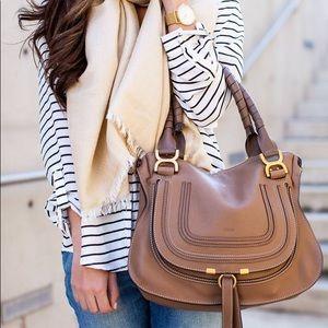 Chloe Marcie bag (authentic)