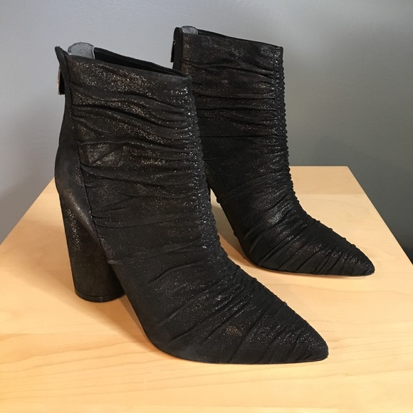 Belle by Sigerson Morrison Kimay Bootie