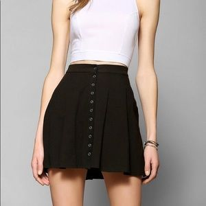Urban outfitters kimchi blue skirt