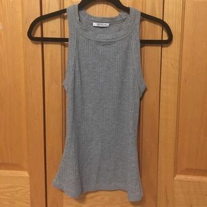 Tank top from Zara