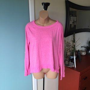 Xhilaration LS shirt