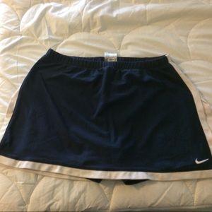 Nike sport skort