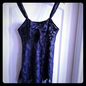 Victoria's Secret lace chemise