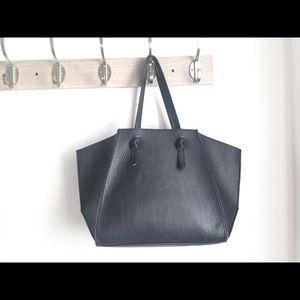 ZARA Tote Bag (black)