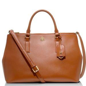 Tory Burch Robinson Bag