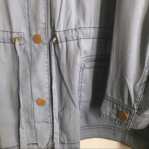 Lane Bryant Jackets & Coats - Lightweight Denim Jacket