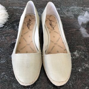Lucky Espadrilles Size 8.5