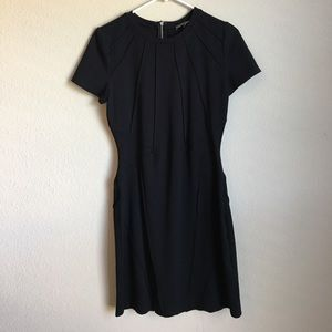 Black Dress from Express. Size 8