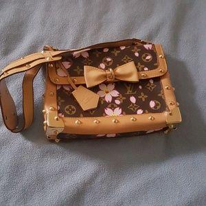 Girls designer handbag