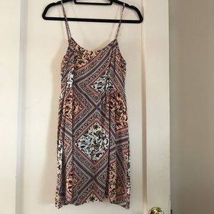 H&M dress. Size 38 (8)