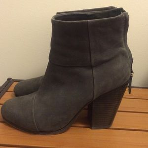 Brand new Rag & Bone Newbury ankle boot