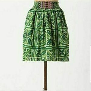 Vanessa Virginia boho skirt