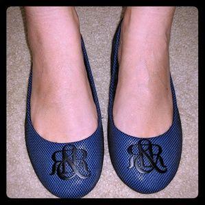 Blue Rock Republic shoes