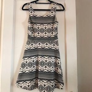 H&M dress. Size 38 (8)