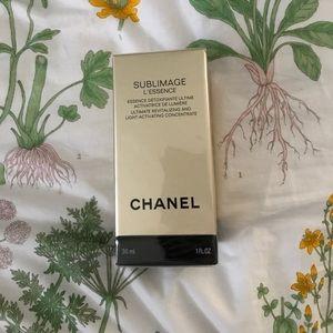 Chanel Sublimage L'Essence