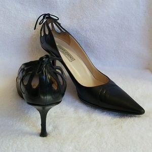 👠Jimmy Choo 39.5  pump heels. 👠