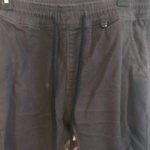 9217dbdb14b7 hyperdenim Jeans - Hyperdenim slim fit joggers charcoal size 32 M