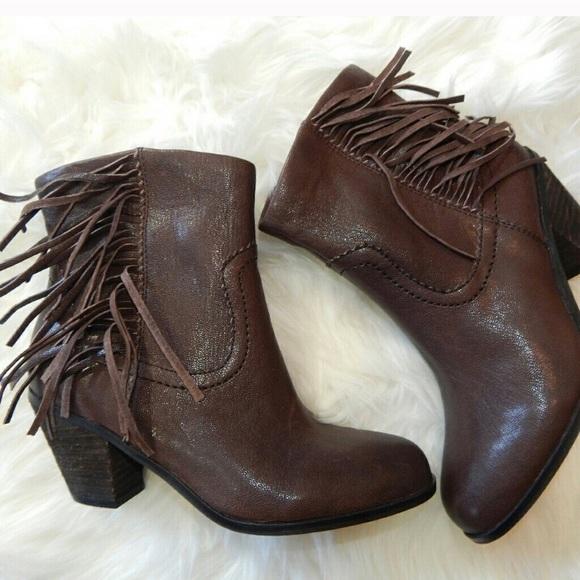 807c3aa16 Sam Edelman Louie Dark Brown Boots