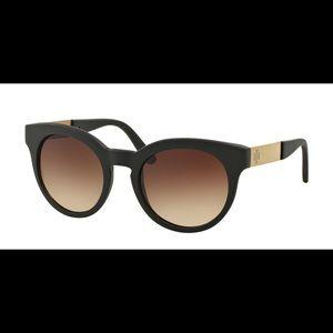 Retro Tory Burch Polarized Sunglasses TY 9044