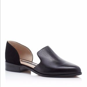 French Connection Lottie d'Orsay Flats/Loafers