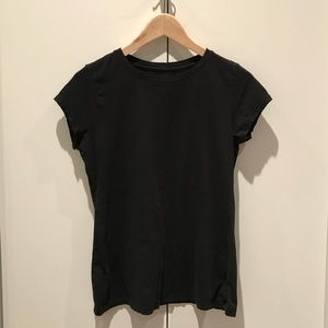 Mossimo T-Shirt, Size Large