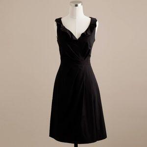 J.Crew Blakey cotton dress