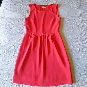 J Crew Camille dress