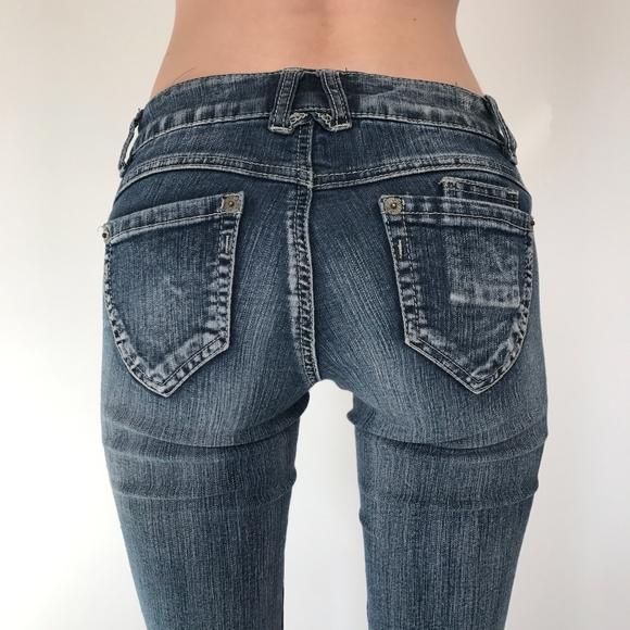 6584300d234 Jolt Denim - Juniors Jolt Stretch Skinny Jeans - Size 3