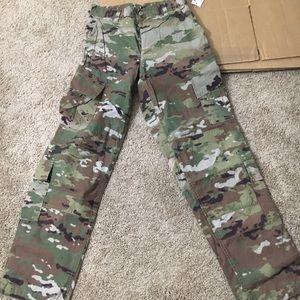 FRACU Multicam Army Combat Uniform, Trousers