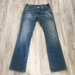"True Religion ""Ricky"" Authentic Vintage"
