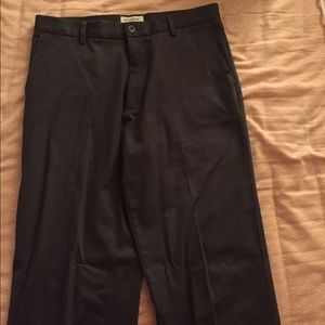 Dockers Dark Gray Pants