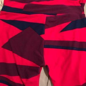 LulaRoe OS leggings