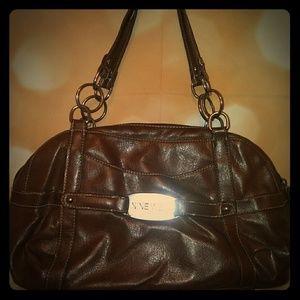 Brown Nine West Bag