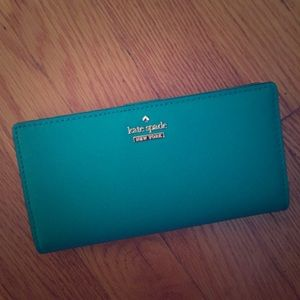 NWT Kate Spade ♠️ Cameron Street Stacey Wallet