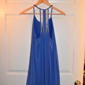 Dresses & Skirts - Blue dress