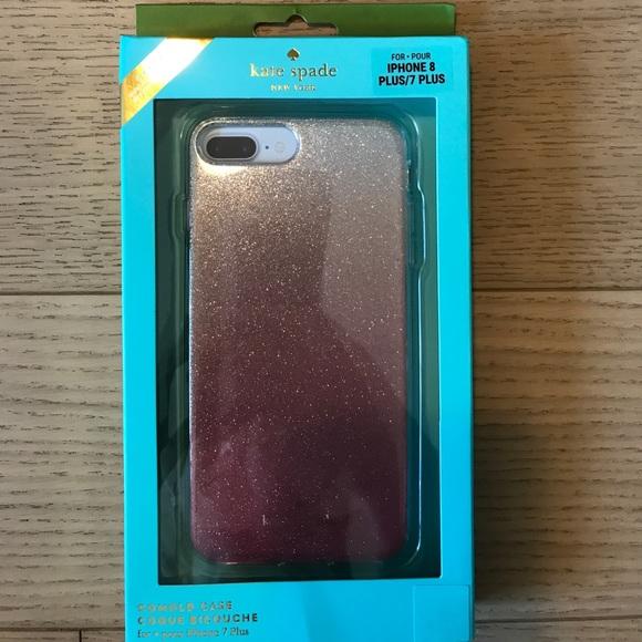 Kate Spade Iphone 8 Plus 7plus IPhone Case