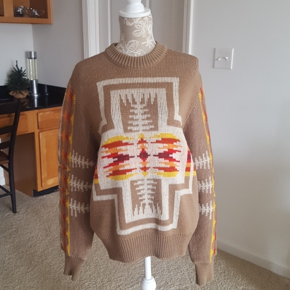 Pendleton Other - 1970s Vintage Pendleton Sweater