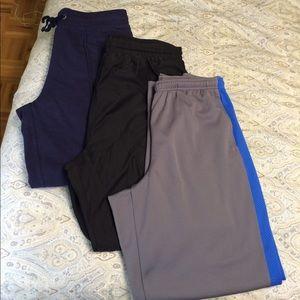 Men's lounge pants bundle