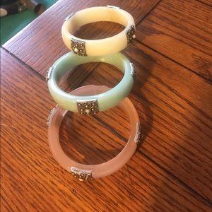 3 Fabulous Bracelets-