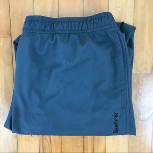 Men's Reebok PlayDry gym pants