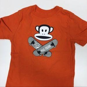 Paul Frank for Target tshirt