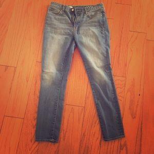GAP Skinny Jeans