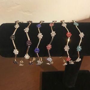 Flower bracelet Made in India