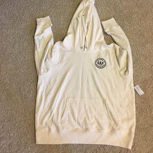 Gap hooded sweatshirt NWT